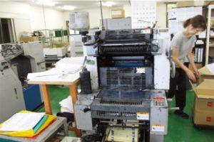 印刷機-2
